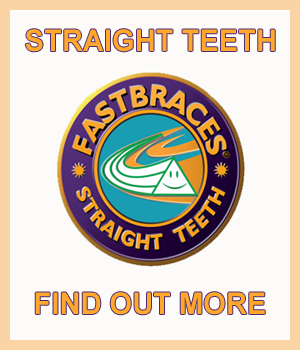 Straight teeth Find out more