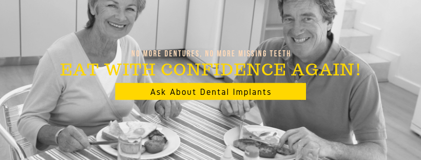 Dental Implants at Lambourn