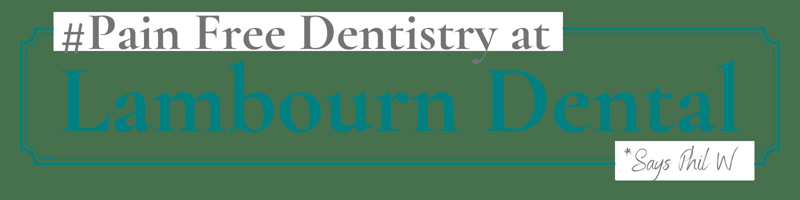Lambourn Dental Practice